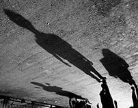 Shadow still Life