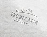 Summit Path LLC Logo