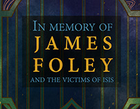 A Tribute to James Foley