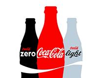 Coke - Brand Ident