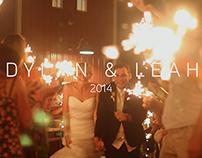 DYLAN + LEAH