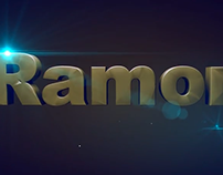 Ramon - Intro Video