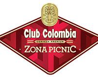 OKTOBERFEST CLUB COLOMBIA BEER