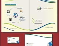 Identidad Corporativa  //  corporate identity