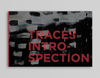 Traces of Introspection | Conceptual Catalog Book