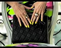 Dior Handbags- Anselm Reyle