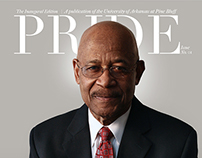 Inaugural Issue of PRIDE