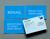 Twitter Post Cards
