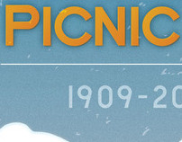 UC Davis :: Picnic Day: 1909-2009 Exhibit