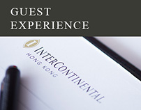 Guest Experience Enhancements
