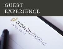 Guest Experience Enhancements