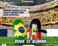 CET Colsubsidio EADS Brasil2014