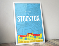 Stockton Is