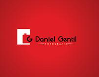 Daniel Gentil - Fotógrafo (Website)