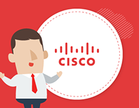 Cisco Partner Central - Sales