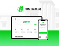 Hotel Booking - Concept Project