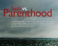 SAAB VS. Campaign