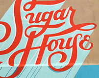 Sugarmont Mural