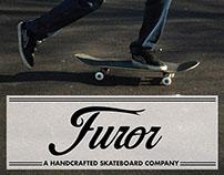 Furor Skateboards