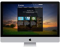 WEB SITE DESIGN: www.arcturusrx.com
