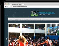 Desarrollo de imagen corporativa y diseño web