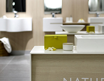 The Bathco · Showroom Santander
