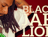 Blackjahlion | Nueva Imagen