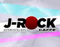 J-Rock Caffe
