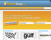 DonorShop.org