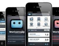 Workamajig® Mobile App