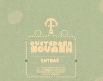 QTPS? - Que Te Pasa Squash? - CONTENTO - Web site 2011
