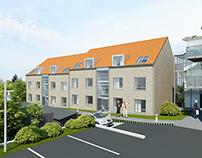 Dwellings in Odense
