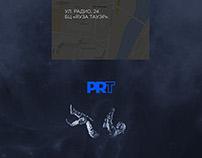 PRT Design
