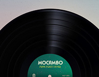 """Funk Forty Fives"" by Mocambo Records"