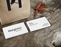 Horgrove Branding