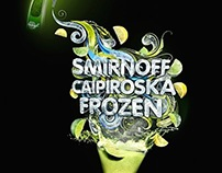 Mojito & Caipiroska Frozen