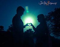 Tarika & Varun's 1st Wedding Anniversary