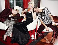 Cosmopolitan Magazine (Russia), December 2013