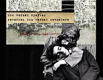 collage | polaroid series: photography -öperken