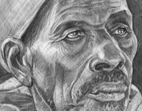 Kouyasidia Village Project: Portraits