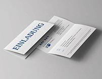 BWIHK Einladungskarte
