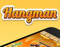 Hangman Game App