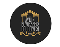 Aydın Belediyesi Logo design 1