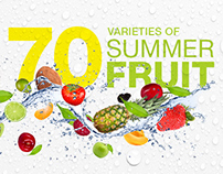 Summer Fruit Promotion (Checkers Supermarket)