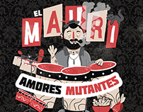 El Mauri - Amores Mutantes