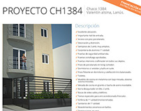 Proyecto CH1384