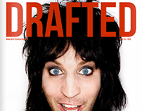 DRAFTED Magazine Issue #10