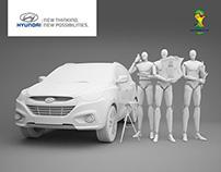 Hyundai Sudan, Services Campaign