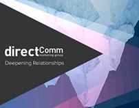 Directcomm Agency Official website
