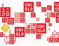 UNIQLO's UNIYOU Conceptualizing & Website Proposal